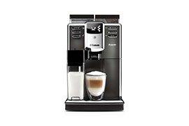 2ae8ca6b9dc Saeco kohvimasinad. Täisautomaatsed kohvimasinad