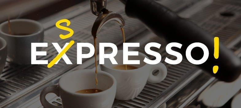 Mis on espresso. Kohvisemu