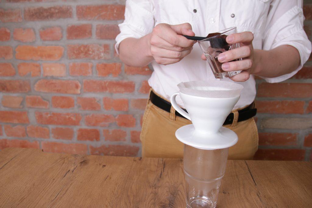Hario V60 kohvisemu.ee