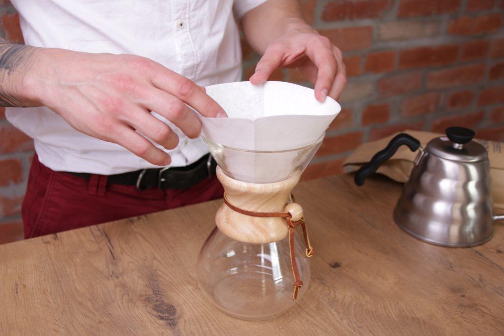 Chemex kohvisemu.ee