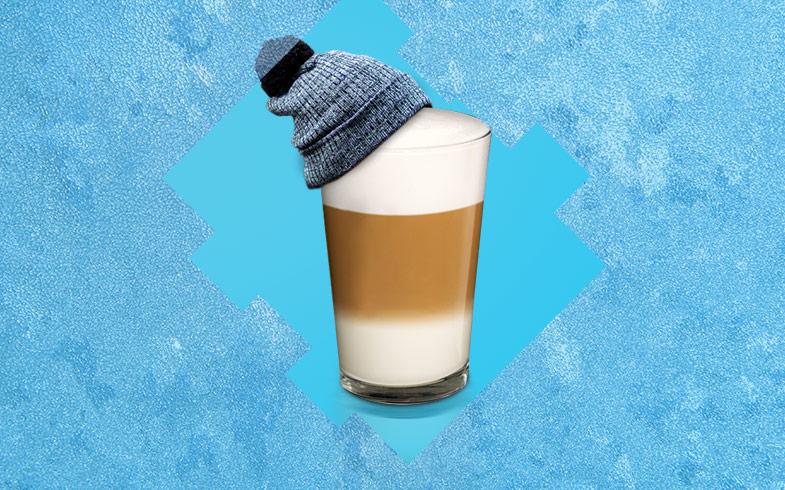 26aa4d1d4f2 Kas teie piimaga kohv on liiga külm? Siin on põhjus - KohviSemu