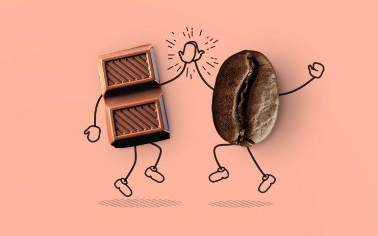 Kohv ja šokolaad