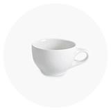 Cappuccino-tassid