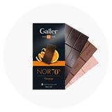 Šokolaaditahvlid