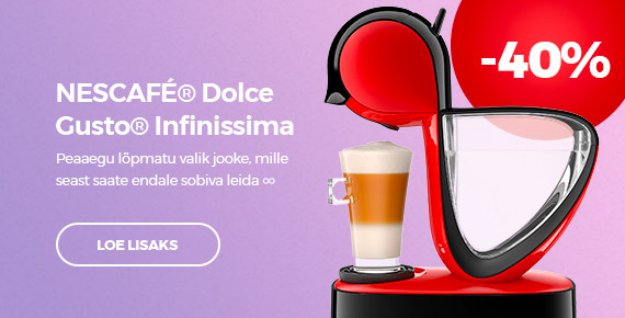 Dolce-Gusto-Infinissima