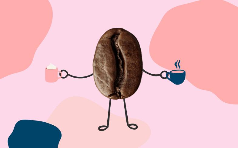 Parem kui kook - 3 magusat kohvi