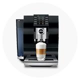 Täisautomaatsed kohvimasinad