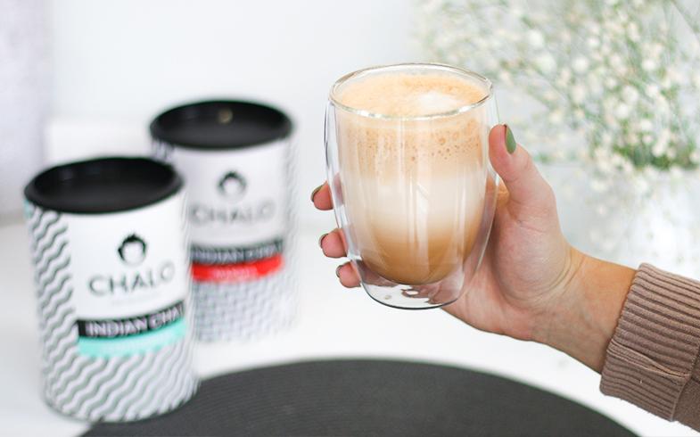 Chalo chai latte