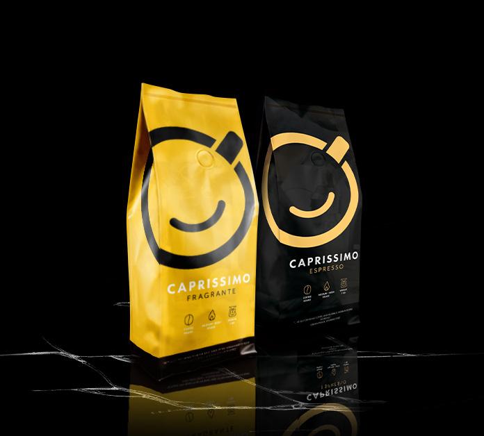 Caprissimo kohvioad 1+1
