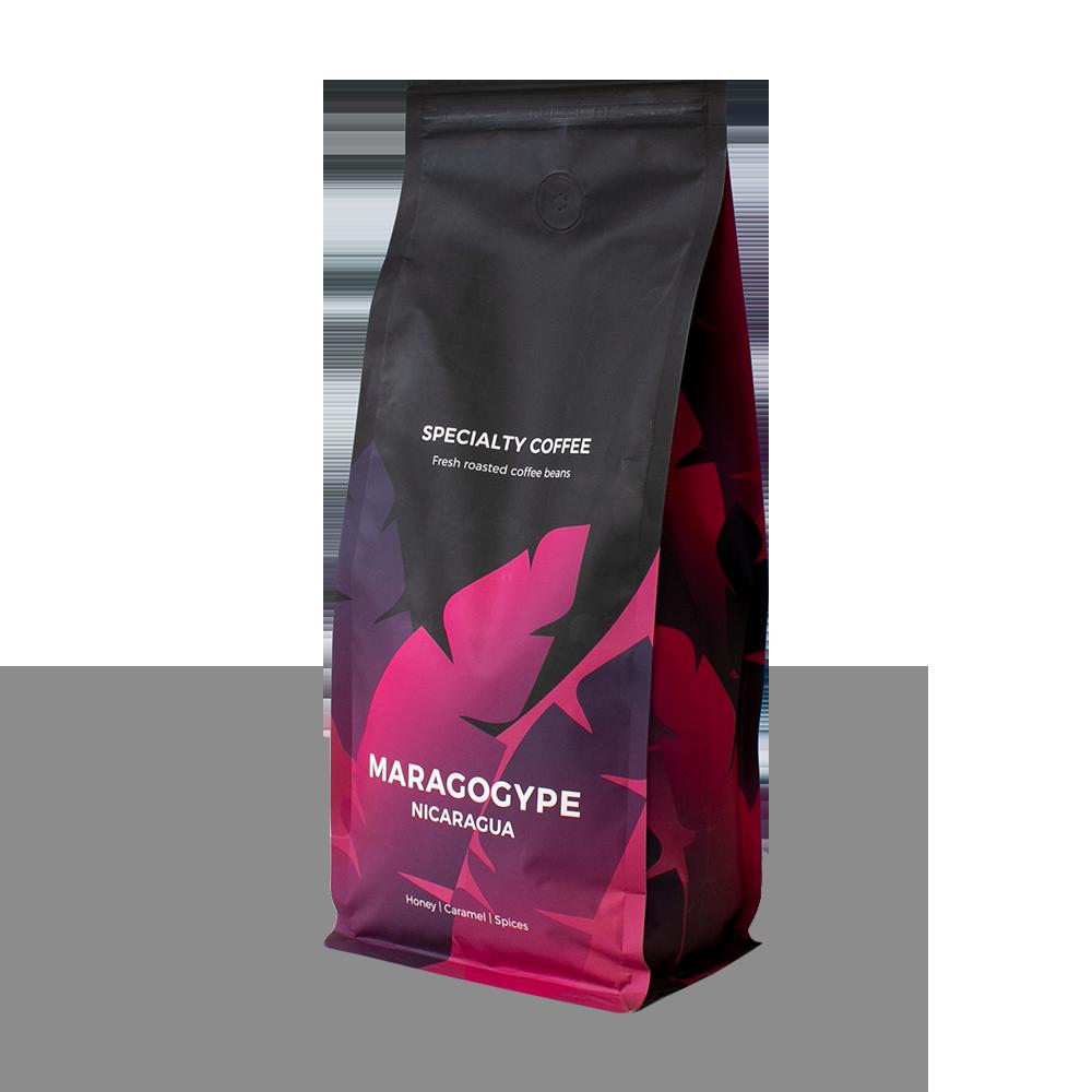 "Specialty kohvioad ""Nicaragua Maragogype"", 1 kg"