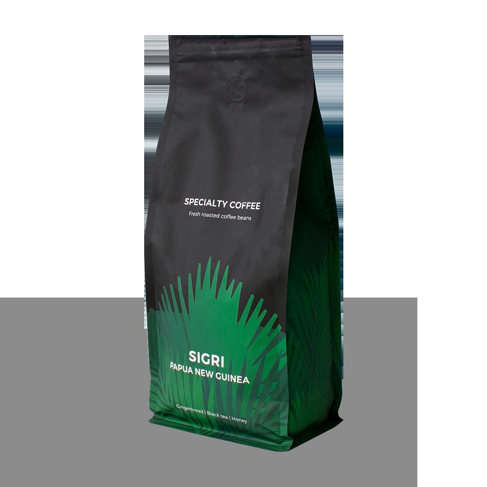 "Specialty kohvioad ""Papua New Guinea Sigri"", 1 kg"