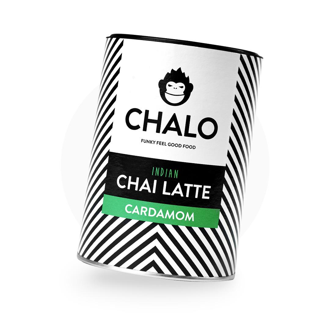 Chalo jääteed -15%