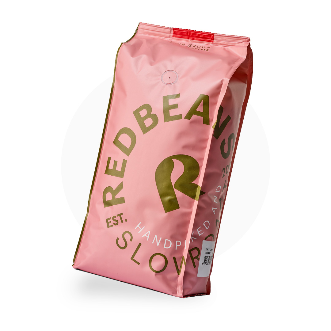 Redbeans kohviube -40%