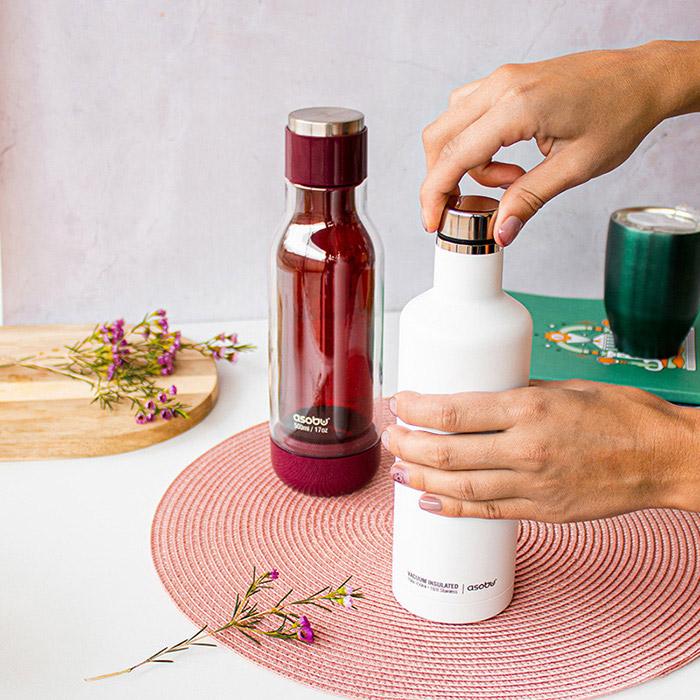 Asobu pudelid kuni -40%
