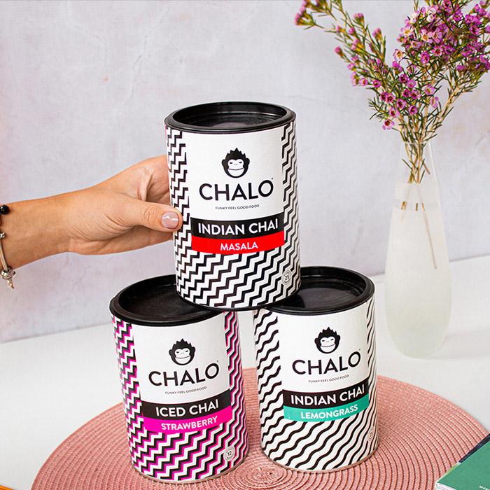 Chalo tee kuni -25%