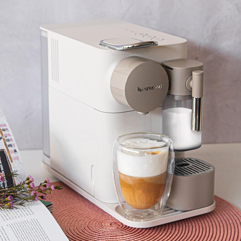 "Nespresso ""Lattissima"" kohvimasinad alates 199 €"