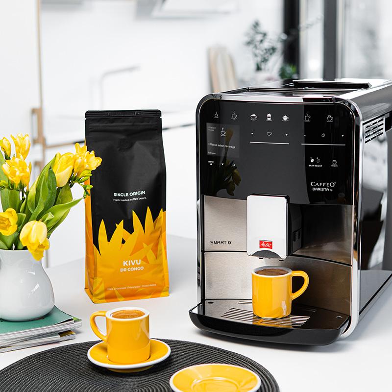 Automaatne kohvimasin