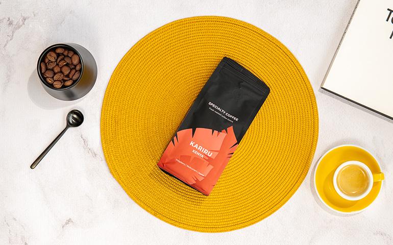 """Specialty kohvioad """"Kenya Kariru"""""""