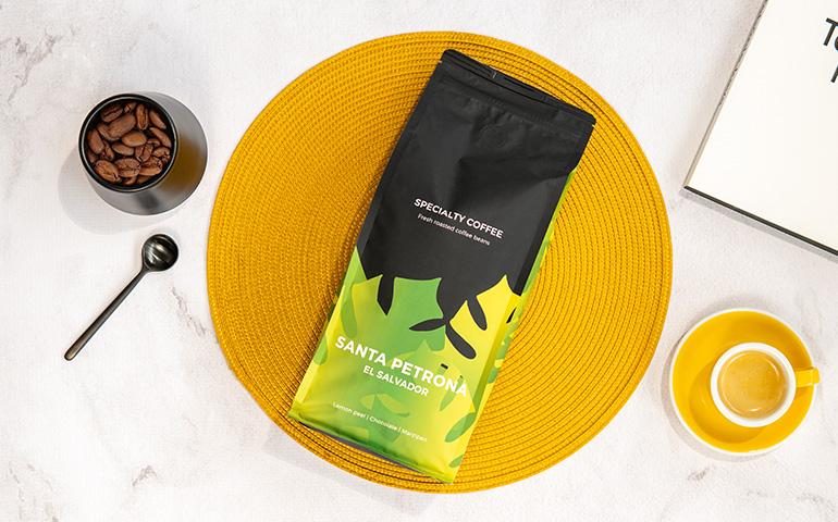 """Specialty kohvioad """"El Salvador Santa Petrona"""""""