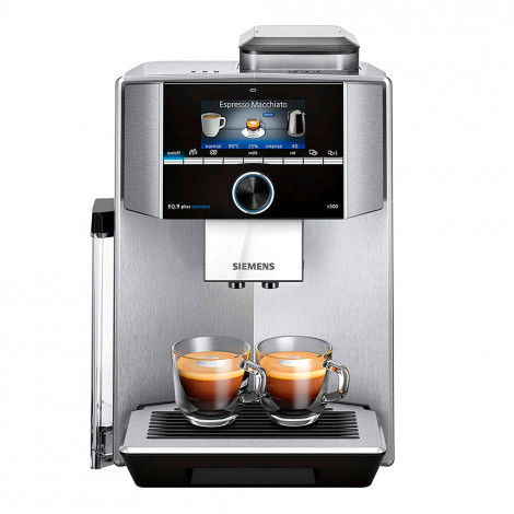 "Kohvimasin Siemens ""TI9553X1RW"""