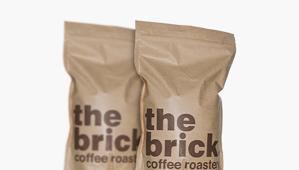 The Brick Roastery