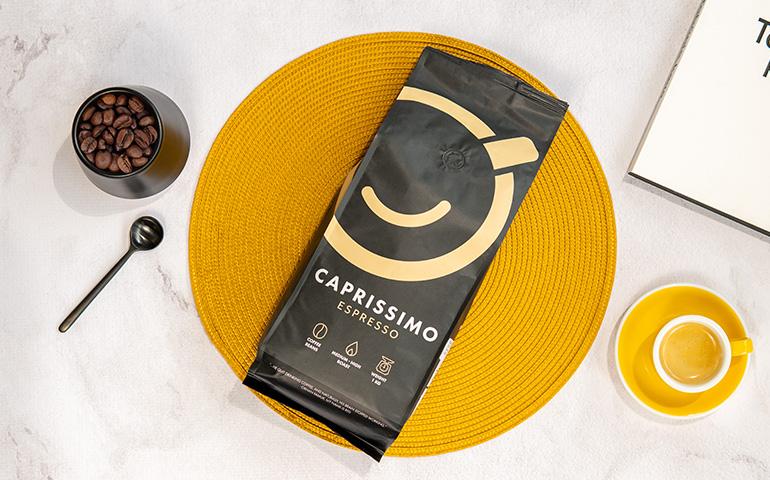 "Kohvioad ""Caprissimo Espresso"""