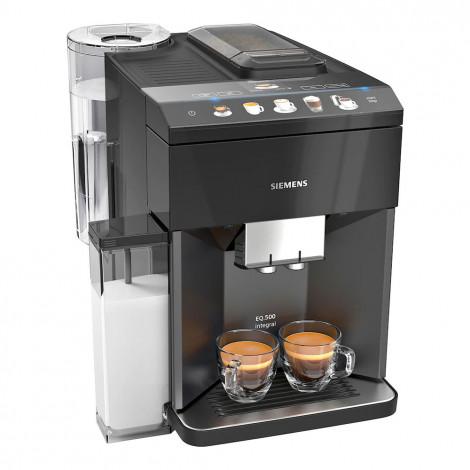 """Kohvimasin Siemens  """"TQ505R09"""""""