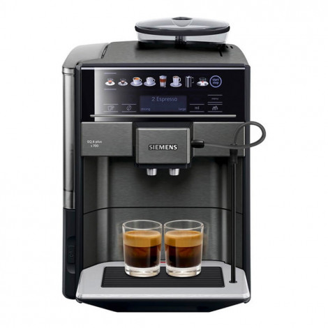 "Kohvimasin Siemens ""TE657319RW"""