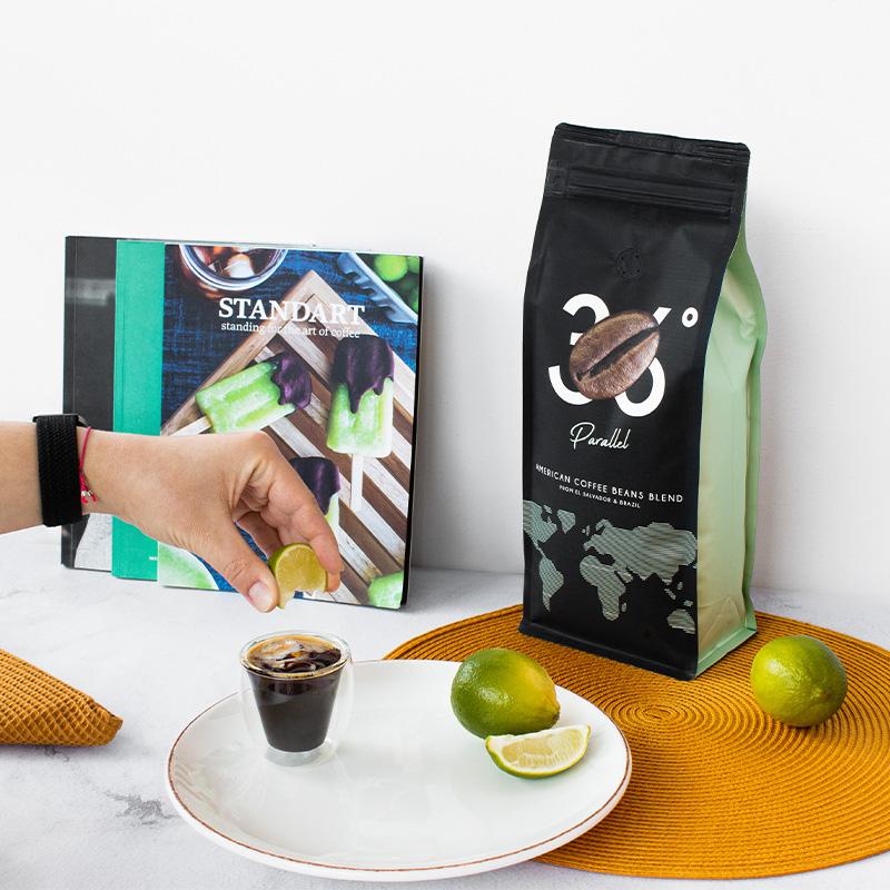 Lihtne, kuid hämmastavalt värskendav espresso