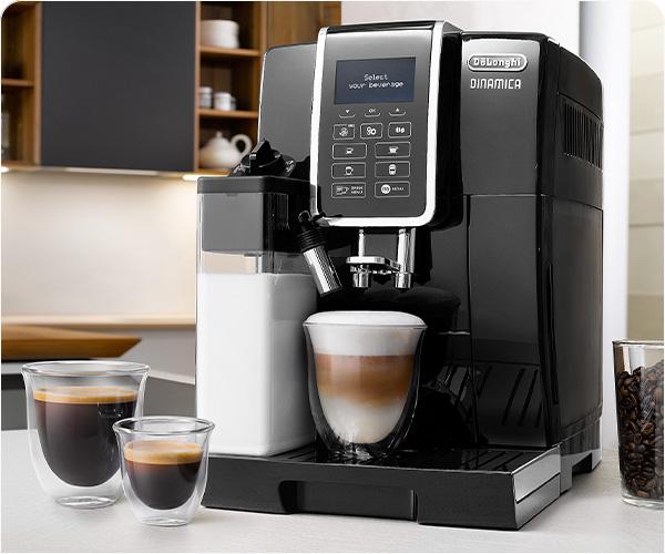 10 kohvijooki vaid nupuvajutusega