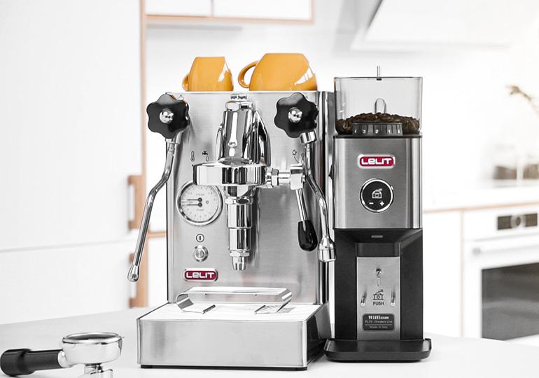Parim Espressomasin Sinu Koju