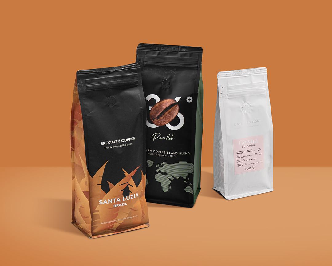 Liitu meiega kohvipausiks Lõuna-Ameerikas!